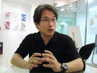 CMディレクター吉田博則氏